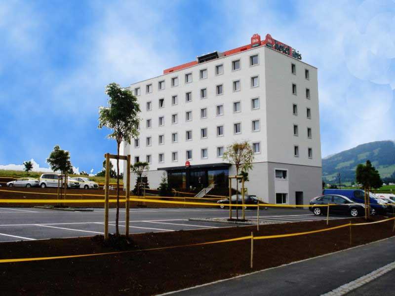 Ibis Hotel Bulle
